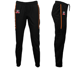 CUSTOM CRICKET TRACK PANTS