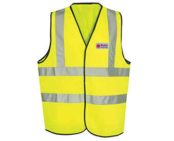 HIS- VIS VESTS
